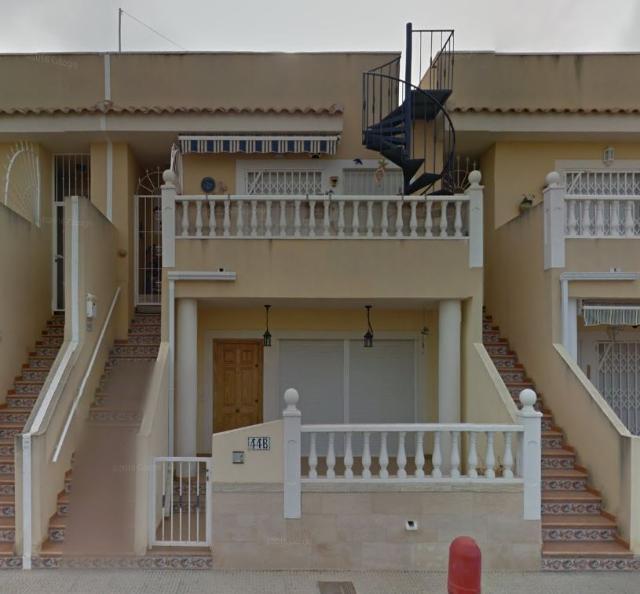 Piso en venta en Los Palacios, Formentera del Segura, Alicante, Calle Juan Rodriguez Cusques, 42.400 €, 67 m2