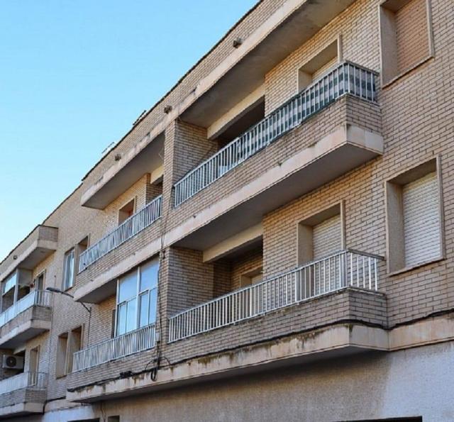 Piso en venta en Pozo Aledo, San Javier, Murcia, Calle Alcalde Alonso Sanchez de Gea, 85.000 €, 4 habitaciones, 1 baño, 123 m2