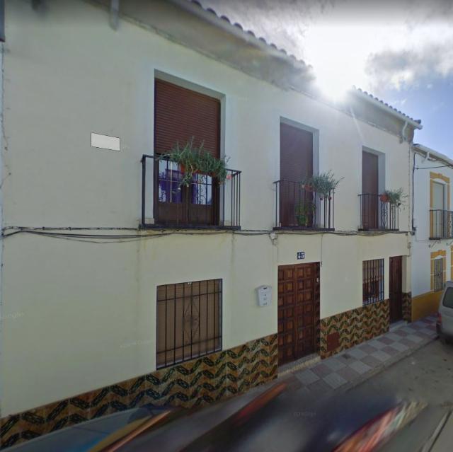 Casa en venta en Arjona, Jaén, Calle Conde Antillon, 91.900 €, 7 habitaciones, 2 baños, 277 m2