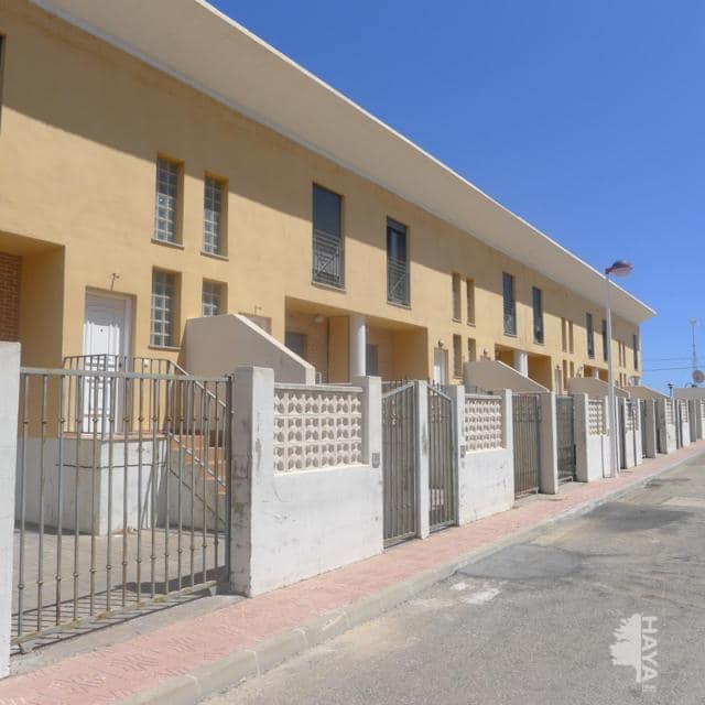 Casa en venta en Dénia, Alicante, Calle Barraquets, 170.755 €, 3 habitaciones, 157 m2
