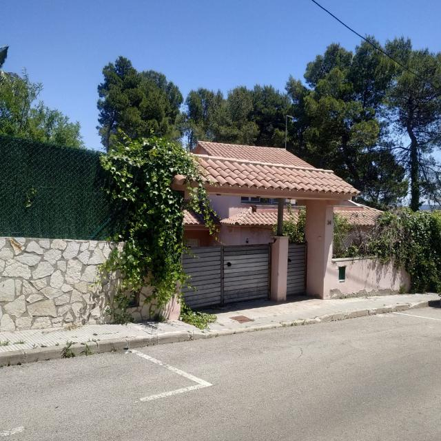Casa en venta en Pallejà, Pallejà, Barcelona, Calle Ronda de Montmany, 302.127 €, 1 baño, 222 m2