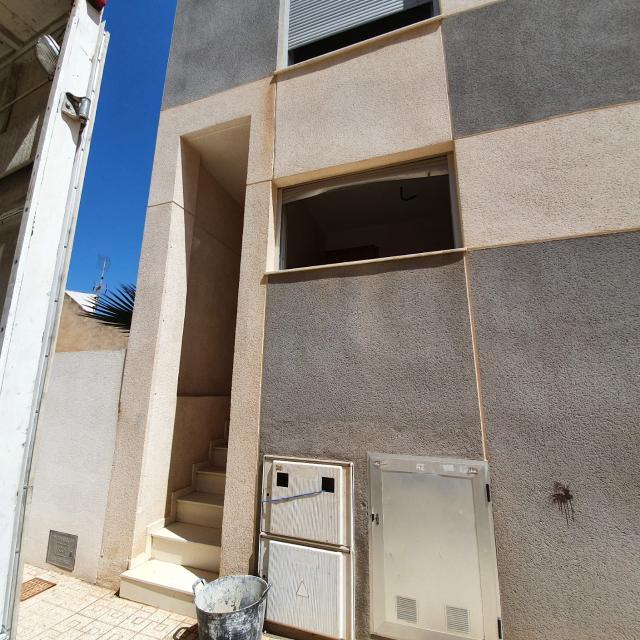 Piso en venta en Murcia, Murcia, Calle de la Marina, 72.900 €, 2 habitaciones, 2 baños, 59 m2