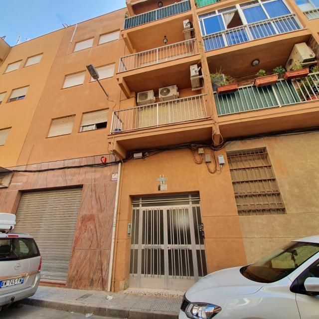 Local en venta en Murcia, Murcia, Calle Poeta Vicente Medina, 125.000 €, 115 m2