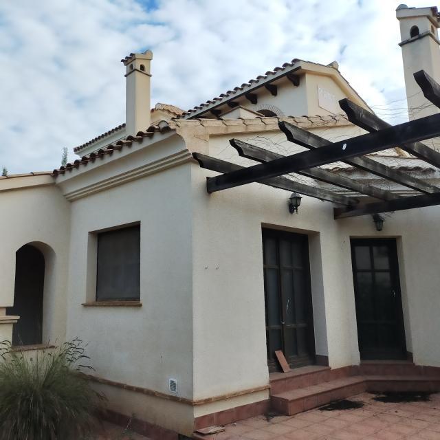 Casa en venta en Diputación de la Aljorra, Fuente Álamo de Murcia, Murcia, Calle Alemania, 147.600 €, 3 habitaciones, 2 baños, 123 m2