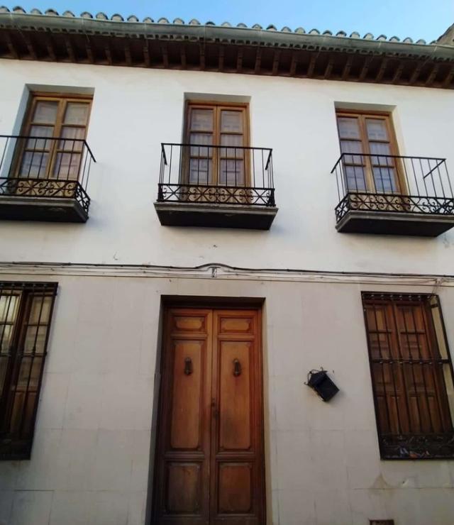 Casa en venta en Padul, Granada, Calle Pintor Julio Garcia Villena, 135.000 €, 374 m2
