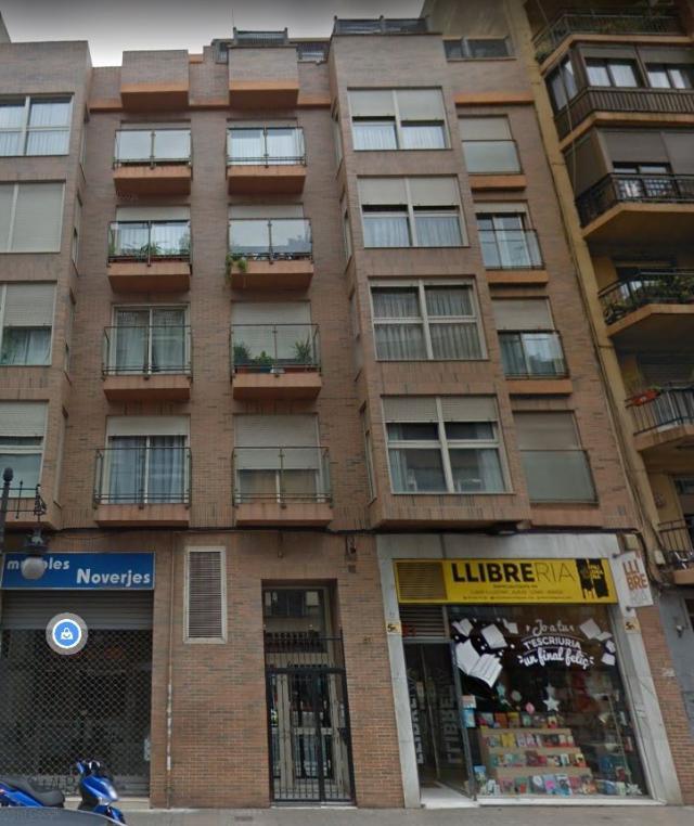 Piso en venta en Valencia, Valencia, Calle Angel Guimera, 113.000 €, 73 m2
