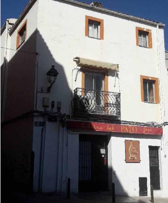 Local en venta en Jaén, Jaén, Plaza Santa Luisa de Marillach, 62.200 €, 98 m2