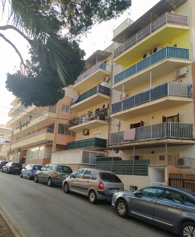 Piso en venta en S`arenal, Llucmajor, Baleares, Calle Joan I Lluis Mulet, 104.100 €, 3 habitaciones, 2 baños, 69 m2