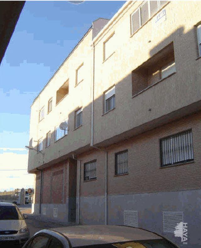 Piso en venta en La Roda, la Roda, Albacete, Calle Perez Galdos, 85.200 €, 3 habitaciones, 2 baños, 90 m2