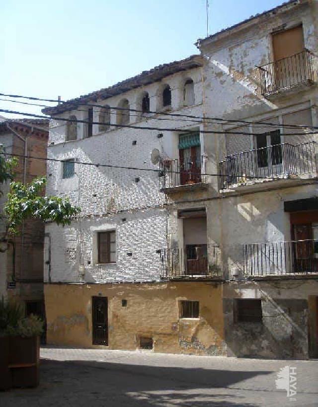 Piso en venta en Peralta, Navarra, Calle Segunda Bajadero, 39.000 €, 2 habitaciones, 2 baños, 165 m2