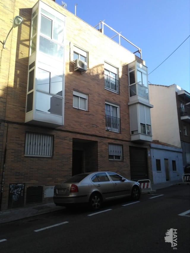 Piso en venta en Madrid, Madrid, Calle Chisperos, 118.750 €, 1 habitación, 1 baño, 57 m2
