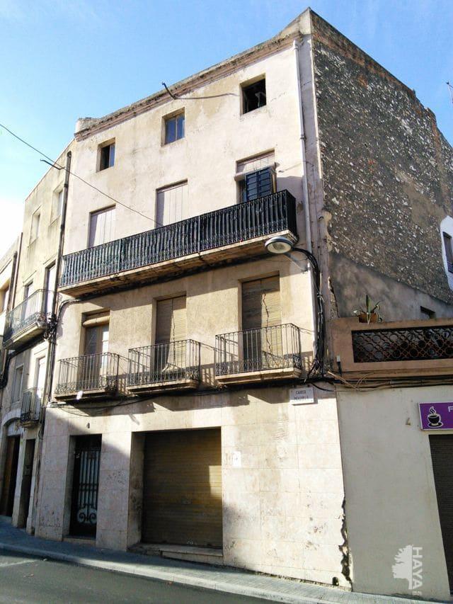 Piso en venta en Tarragona, Tarragona, Calle Marina, 102.500 €, 4 habitaciones, 1 baño, 140 m2