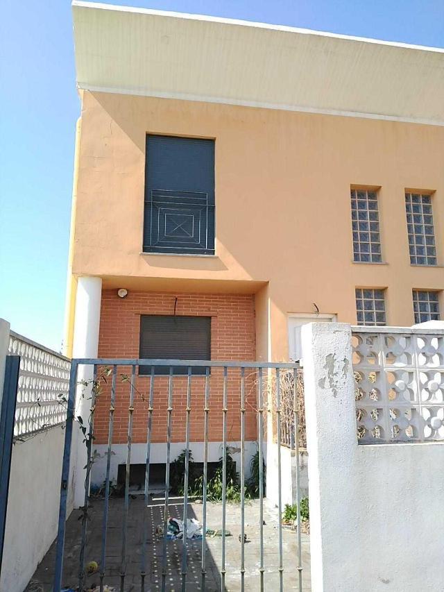 Casa en venta en Els Poblets, Alicante, Calle Barraquents, 199.600 €, 3 habitaciones, 3 baños, 161 m2