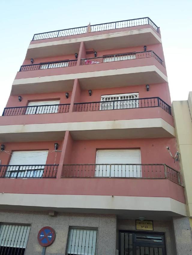 Piso en venta en Garrucha, Garrucha, Almería, Calle Av del Mediterraneo, 89.300 €, 2 habitaciones, 1 baño, 86 m2