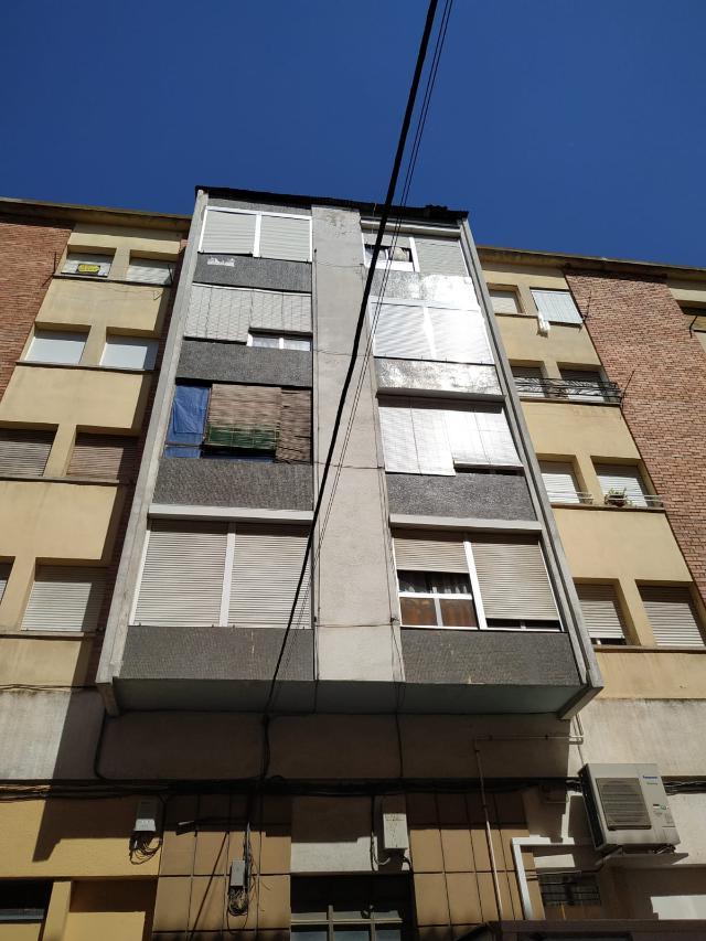 Piso en venta en Torre Estrada, Balaguer, Lleida, Calle Bellmunt, 17.900 €, 1 baño, 62 m2