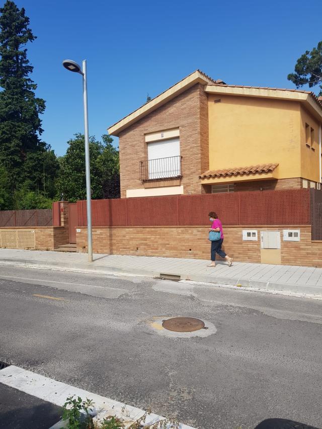 Casa en venta en Can Gallardo, Sant Andreu de Llavaneres, Barcelona, Calle del Golf, 445.000 €, 4 habitaciones, 3 baños, 262 m2