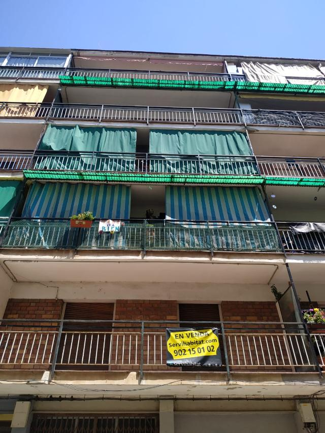Piso en venta en Torre Estrada, Balaguer, Lleida, Calle Girona, 34.500 €, 3 habitaciones, 1 baño, 67 m2