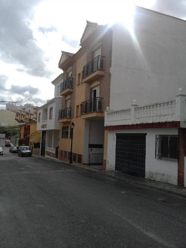 Piso en venta en Urbanización Pedro Verde, la Gabias, Granada, Calle Vista Alegre, 64.300 €, 2 habitaciones, 1 baño, 68 m2