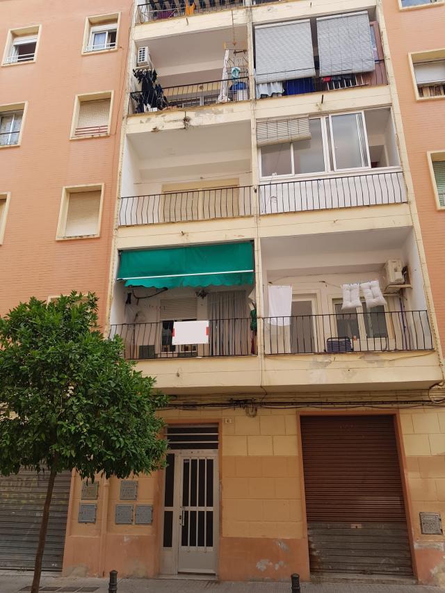 Piso en venta en Gandia, Valencia, Calle la Safor, 30.000 €, 3 habitaciones, 1 baño, 78 m2