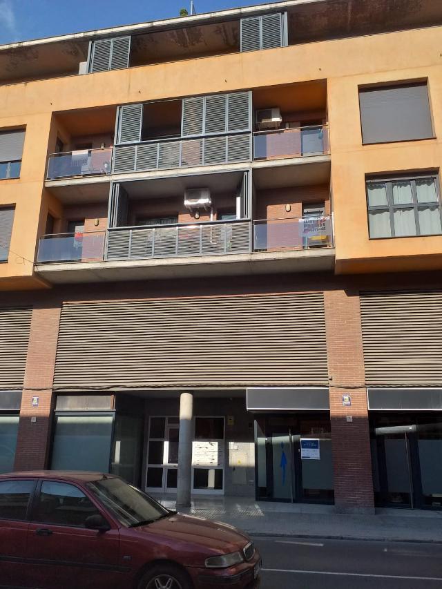 Piso en venta en Vic, Barcelona, Carretera Manlleu, 110.000 €, 2 habitaciones, 1 baño, 64 m2
