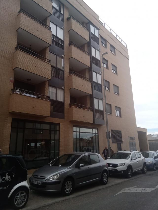 Piso en venta en Guadalajara, Guadalajara, Calle Maria Lejarraga, 129.000 €, 1 habitación, 1 baño, 81 m2