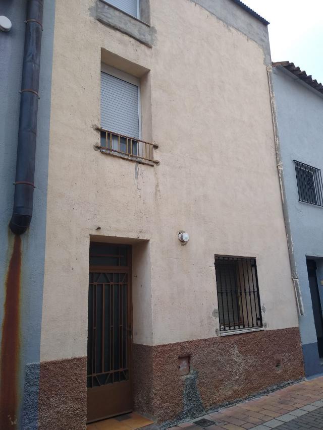 Piso en venta en Torreblanca, Castellón, Calle la Torre, 67.500 €, 3 habitaciones, 185 m2