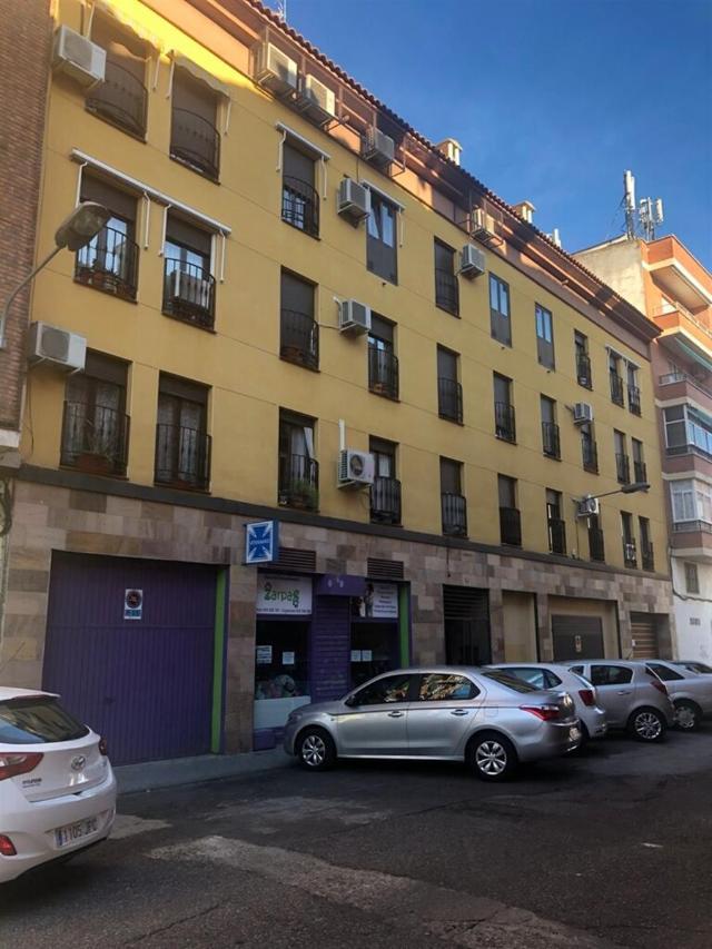 Local en venta en Esquibien, Talavera de la Reina, Toledo, Calle Santo Domingo, 132.400 €, 288 m2