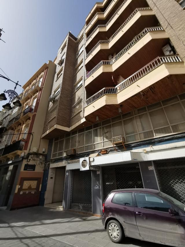 Piso en venta en Esquibien, Cartagena, Murcia, Calle Cuatro Santos, 46.000 €, 2 habitaciones, 52 m2