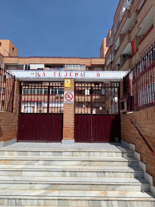 Piso en venta en Urbanización Calas Blancas, Torrevieja, Alicante, Calle Bazan, 45.600 €, 59 m2