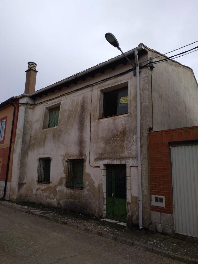Casa en venta en Padilla de Abajo, Padilla de Abajo, Burgos, Calle Mediavilla, 31.000 €, 120 m2