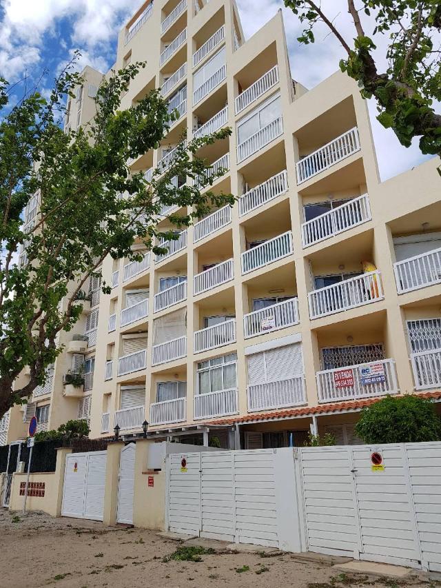 Piso en venta en Empuriabrava, Castelló D`empúries, Girona, Calle Sector Muga, 38.000 €, 24 m2