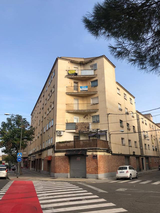 Piso en venta en Lleida, Lleida, Calle Artesa, 31.936 €, 3 habitaciones, 1 baño, 76 m2