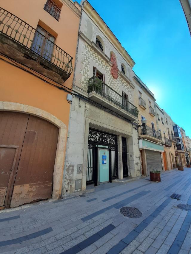 Local en venta en Vila-seca, Tarragona, Calle Comte de Sicart, 173.500 €, 282 m2