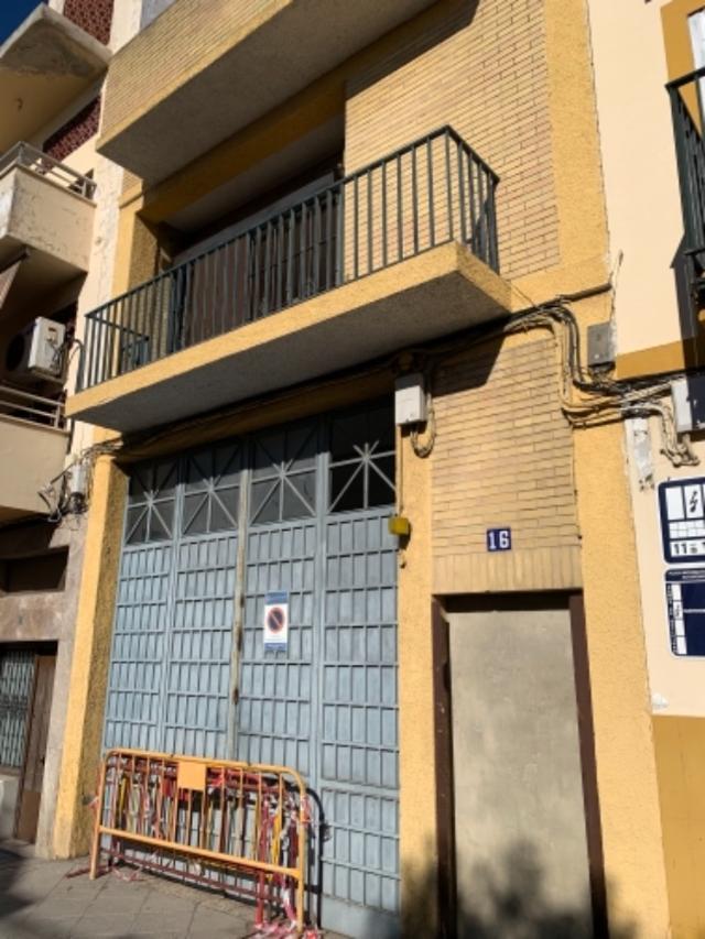Piso en venta en Jerez de la Frontera, Cádiz, Calle Torresoto, 90.000 €, 2 habitaciones, 1 baño, 205 m2