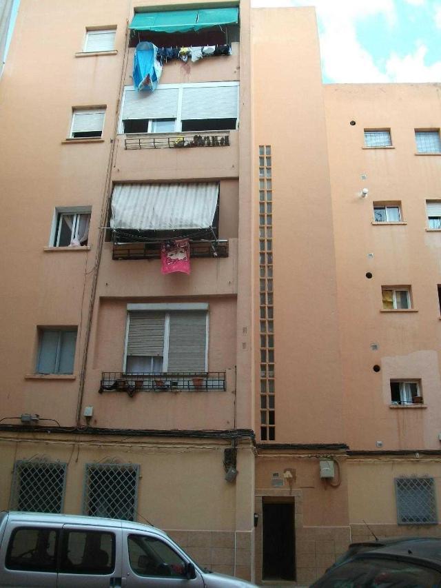 Piso en venta en Torrent, Valencia, Calle Muñoz Seca, 34.500 €, 3 habitaciones, 1 baño, 63 m2