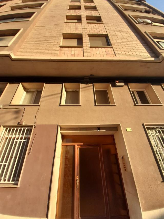 Piso en venta en Tortosa, Tarragona, Calle Tarragona, 50.000 €, 4 habitaciones, 1 baño, 98 m2