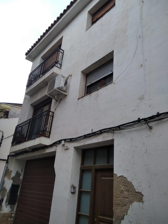 Casa en venta en Xerta, Tarragona, Calle Ambugorro, 91.100 €, 3 habitaciones, 2 baños, 198 m2
