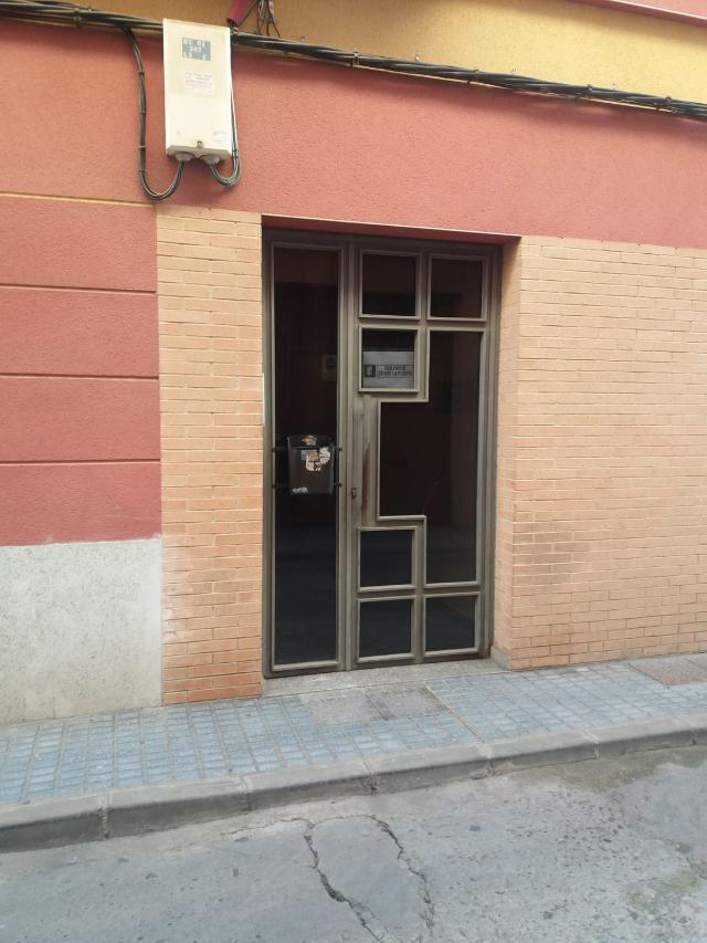 Piso en venta en Villanueva de la Serena, Badajoz, Calle Reyes Huertas, 42.500 €, 77 m2