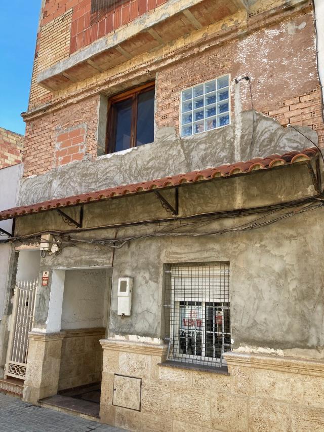 Piso en venta en Aldaia, Valencia, Calle Padre Salvador, 101.600 €, 1 habitación, 1 baño, 55 m2