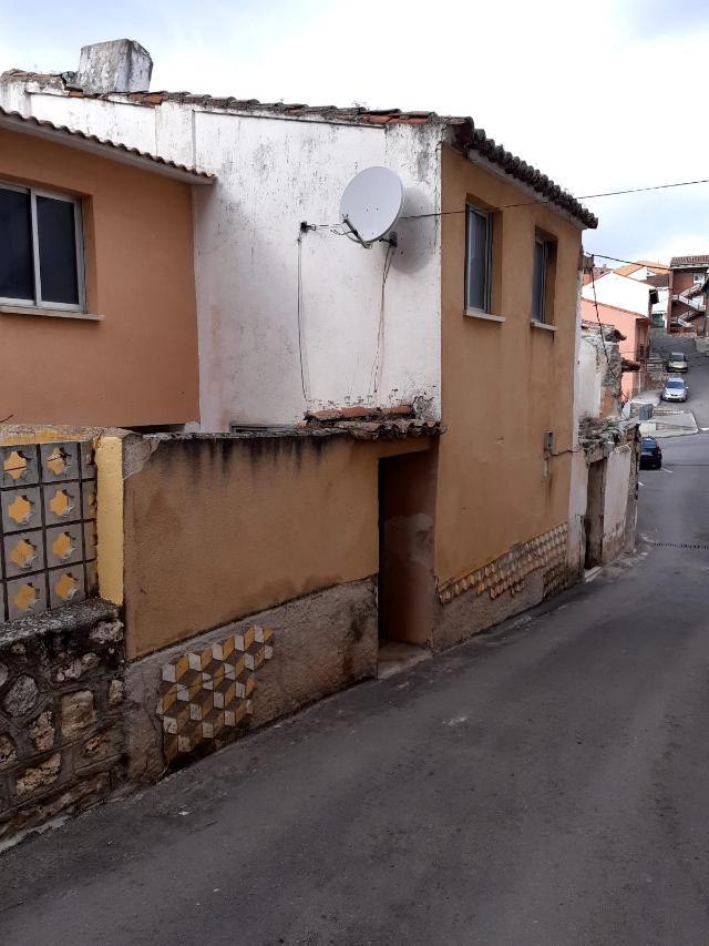 Casa en venta en El Soto Y la Vega, los Santos de la Humosa, Madrid, Calle San Sebastian, 55.000 €, 2 habitaciones, 1 baño, 59 m2