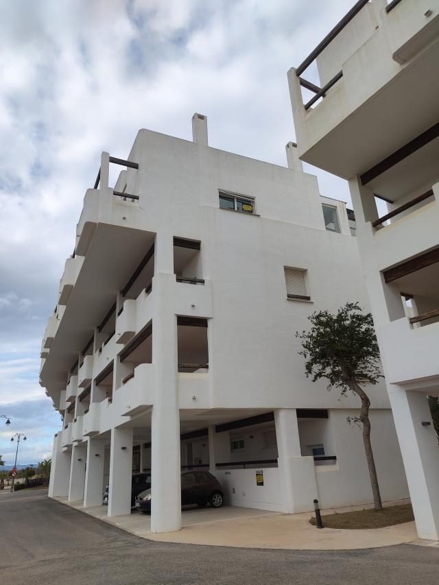 Piso en venta en Roldán, Torre-pacheco, Murcia, Avenida Premios Príncipe de Asturias del Deporte, 63.000 €, 2 habitaciones, 1 baño, 68 m2