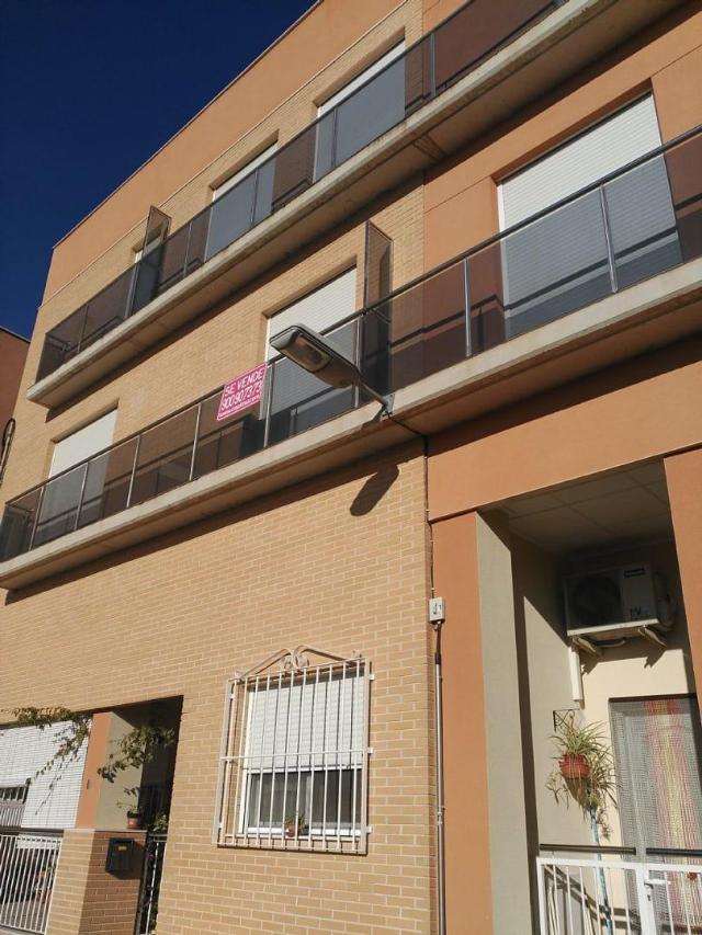 Piso en venta en Murcia, Murcia, Calle Mayor, 119.785 €, 3 habitaciones, 8 baños, 126 m2