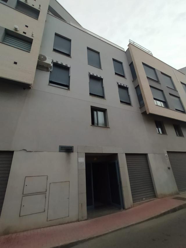 Piso en venta en Vila-real, Castellón, Calle Burriana, 98.000 €, 4 habitaciones, 2 baños, 136 m2