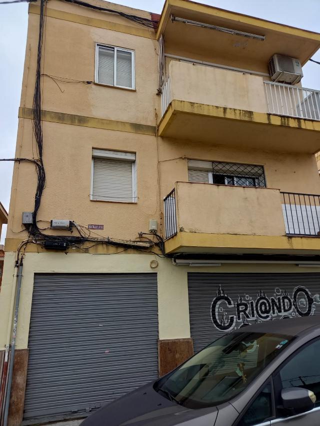Piso en venta en Tarragona, Tarragona, Calle de Montblanc, 47.100 €, 3 habitaciones, 1 baño, 79 m2
