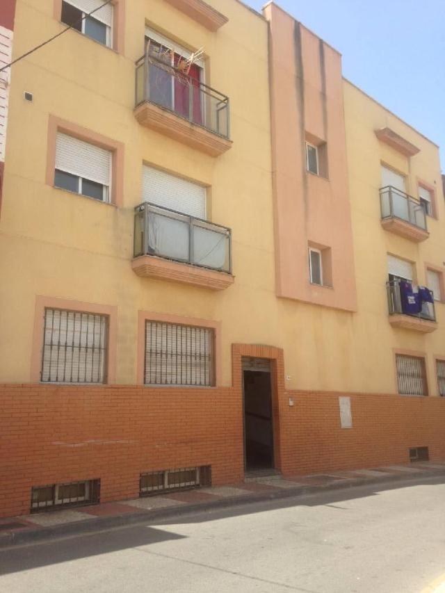 Piso en venta en Roquetas de Mar, Almería, Calle Casablanca, 55.600 €, 2 baños, 91 m2