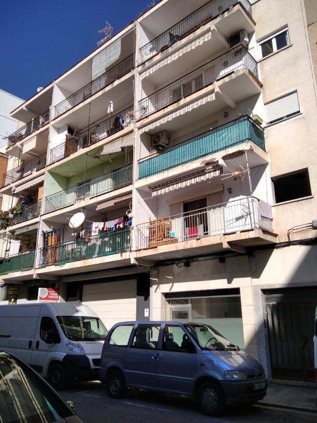 Piso en venta en Gandia, Valencia, Calle Lope de Vega, 54.500 €, 3 habitaciones, 1 baño, 99 m2
