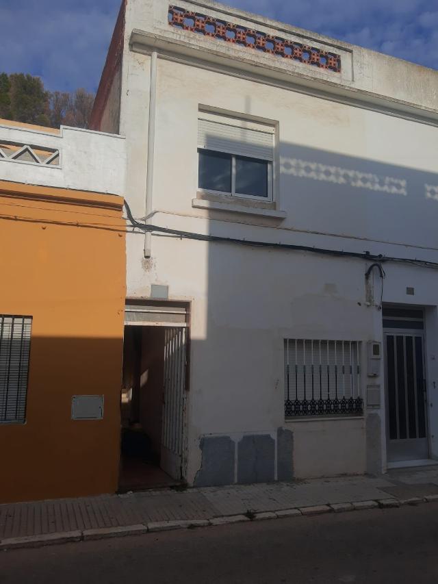Casa en venta en Oliva, Valencia, Calle Centelles, 72.800 €, 4 habitaciones, 2 baños, 140 m2