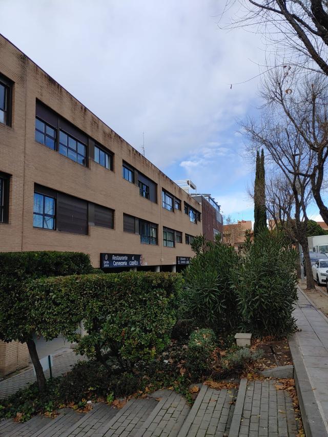 Piso en venta en San Sebastián de los Reyes, Madrid, Avenida de Cataluña, 180.000 €, 1 habitación, 1 baño, 70 m2