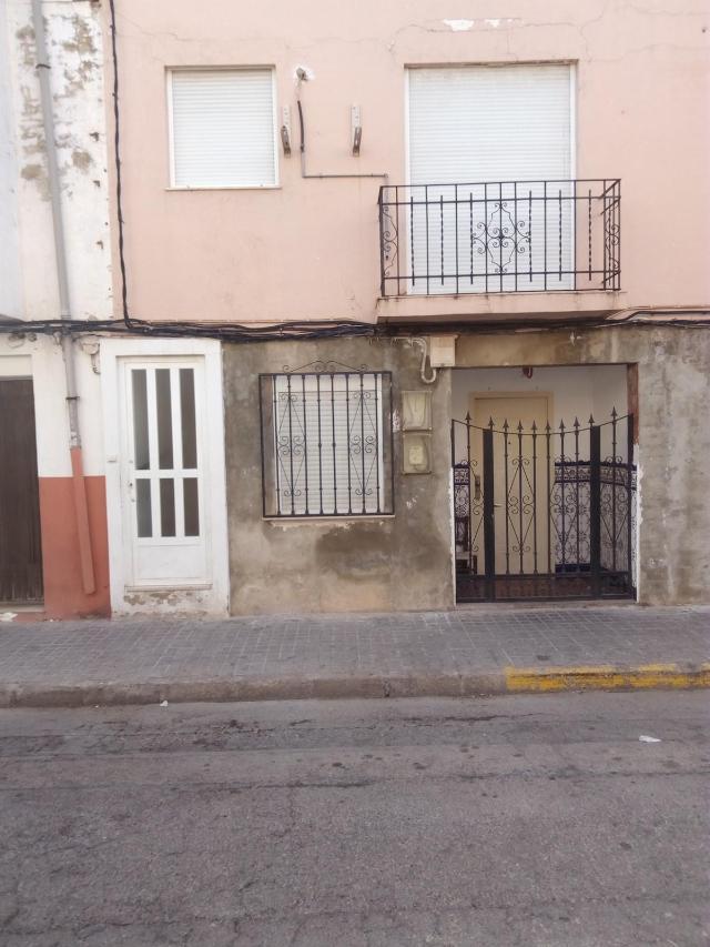 Piso en venta en Aldaia, Valencia, Calle Santisimo de los Cristos Necesitados, 55.000 €, 3 habitaciones, 1 baño, 96 m2
