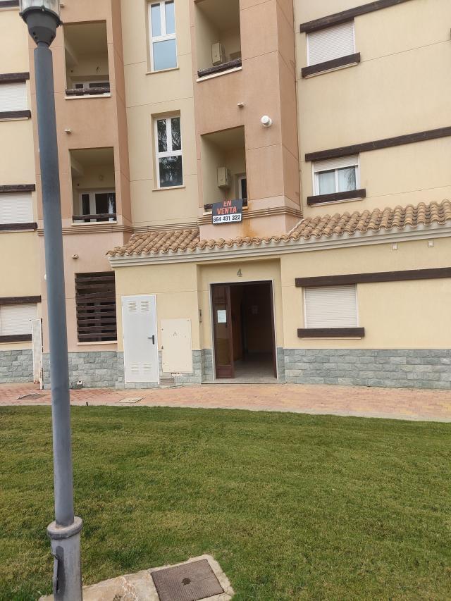 Piso en venta en Pedanía de Gea Y Truyols, Murcia, Murcia, Calle Alcacil, 53.000 €, 2 habitaciones, 2 baños, 78 m2